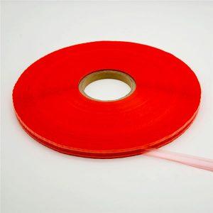 HDPE فيلم كيس من البلاستيك ختم الشريط